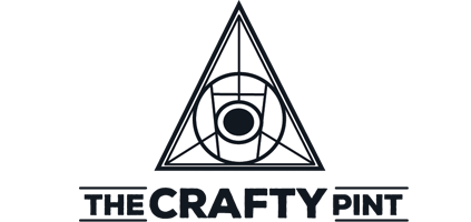 Crafty Cabal logo (spinning)