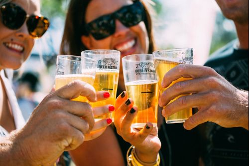 Win a double pass to the South West Craft Beer Festival