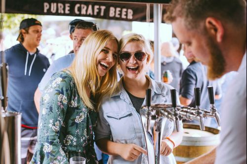Get a double pass to the South West Craft Beer Festival