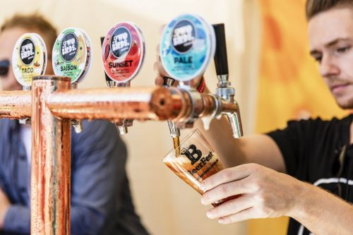 Win a double pass to Perth BeerFest