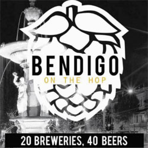 Win Tickets to Bendigo On The Hop 2017